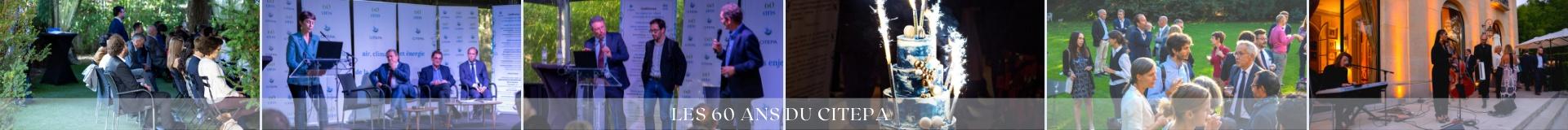 24 septembre 2021 : 60 ans du Citepa image